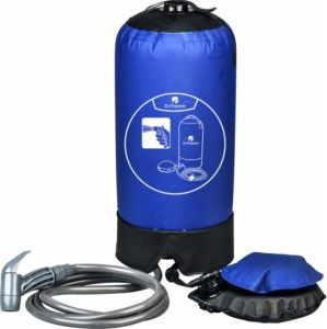 Dr. Prepare Portable Outdoor Showers