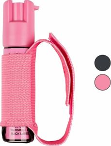 Saber Red for Runners Self Defense Sprays