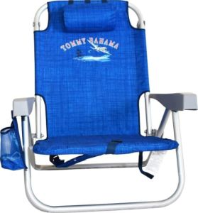 Tommy Bahama Cooler Backpack Beach Chairs