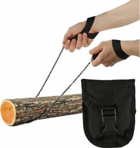 Wealers Portable Pocket Chainsaws
