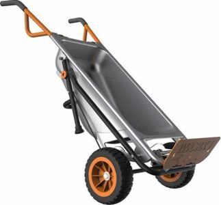 Worx Aerocart Log Dollies