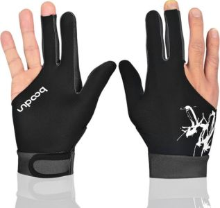 Anser Sport Billiard Gloves