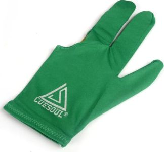 CueSoul Competitive Billiard Gloves