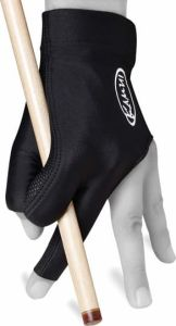Kamui Quickdry Billiard Gloves