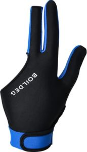 Mifulgoo Elastic Billiard Gloves