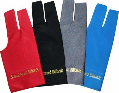 Scott Edward Billiard Gloves